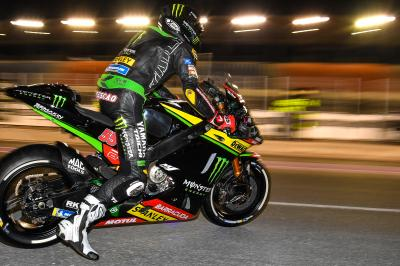 Syahrin: Malaysian the second fastest rookie in Qatar