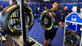 The tyre supplier talks about how pre-season has gone for the company ahead of their third season after returning to MotoGP™