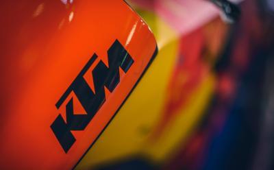KTM équipera Tech3 à partir de 2019