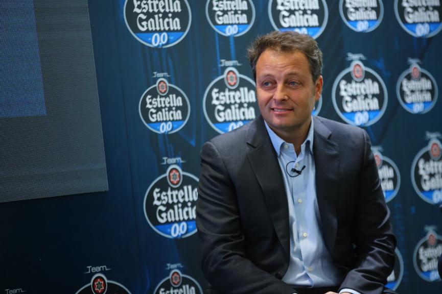 Estella Galicia, 2018 launch