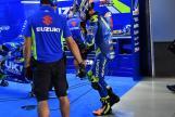 Team Suzuki Ecstar, Buriram MotoGP™ Official Test