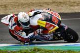 Jorge Navarro, Federal Oil Gresini Moto2, Jerez Moto2 & Moto3 Official Test