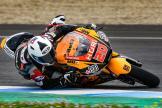Fabio Quartararo, Speed Up Racing, Jerez Moto2 & Moto3 Official Test
