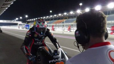 50 seconds with JACK at #QatarTest