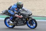 Alonso Lopez, Estrella Galicia 0,0, Jerez Moto2 & Moto3 Official Test