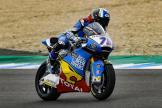 Alex Marquez, Eg 0,0 Marc VDS, Jerez Moto2 & Moto3 Official Test