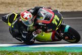 Dominique Aegerter, Kiefer Racing, Jerez Moto2 & Moto3 Official Test
