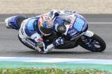 Jorge Martin, Del Conca Gresini Moto3, Jerez Moto2 & Moto3 Official Test