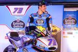 Alex Marquez, Eg 0,0 Marc VDS, Qatar MotoGP™ Official Test