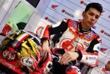 Takaaki Nakagami, Lcr Honda Idemitsu, Qatar MotoGP™ Official Test