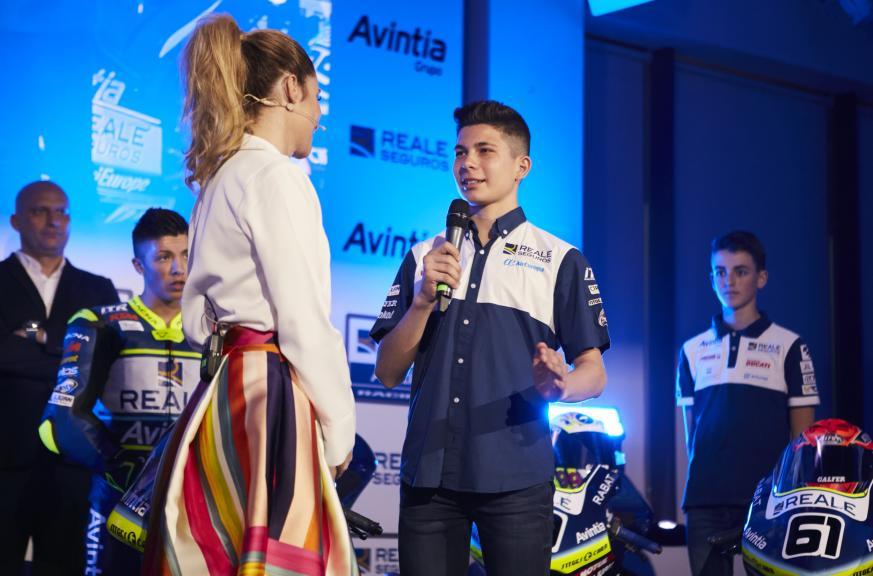 Avintia, 2018 launch
