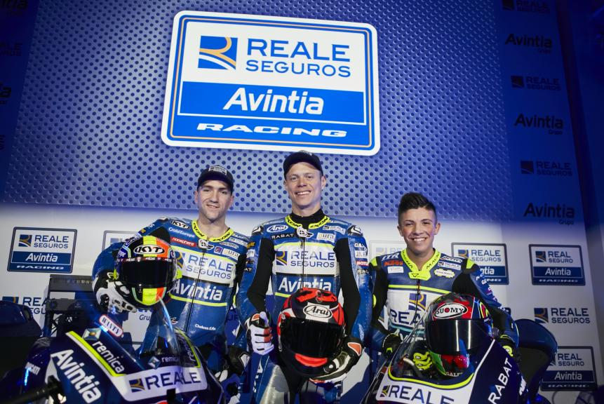 Avintia, 2018 launch