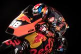 Red Bull KTM MotoGP Team 2018 Launch