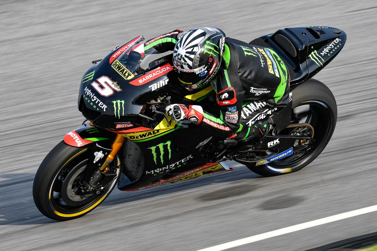 Zarco: from rookie to title challenger? | MotoGP™