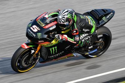 ¿Está Zarco entre los aspirantes al título de MotoGP™?