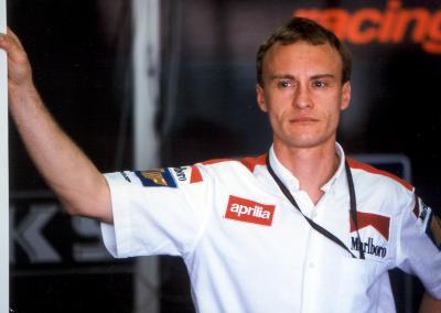 Remembering Ralf Waldmann