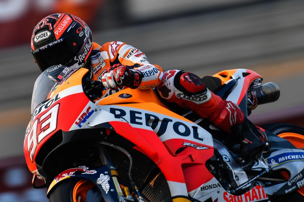 Marquez: the greatest ever? | MotoGP™
