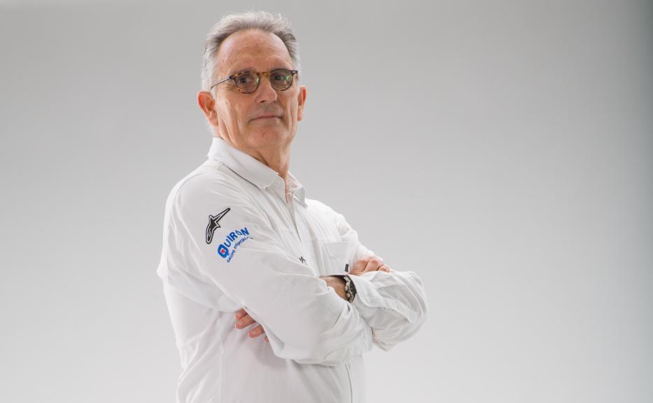 Doctor Mir