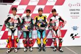 Asiatic riders, Photo-Opportunity