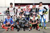 Italian riders, Photo-Opportunity