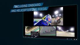 Wir stellen die exklusiven Features des VideoPass in der MotoGP™ vor.