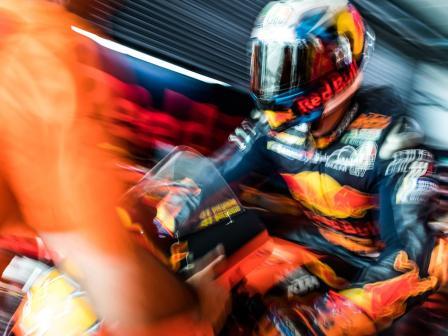 Best shots of MotoGP, Grand Prix of Qatar