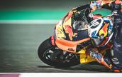 Pol Espargaro, Red Bull KTM Factory Racing, Grand Prix of Qatar
