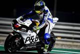 Karel Abraham, Angel Nieto Team, Grand Prix of Qatar