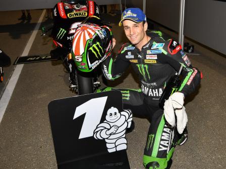 MotoGP, Free Practice, Grand Prix of Qatar