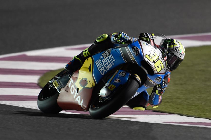 Joan Mir, Eg 0,0 Marc VDS, Grand Prix of Qatar