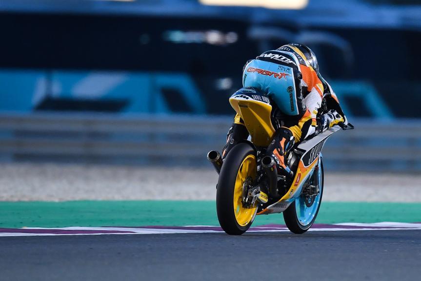Gabriel Rodrigo, RBA Boe Skull Rider, Grand Prix of Qatar