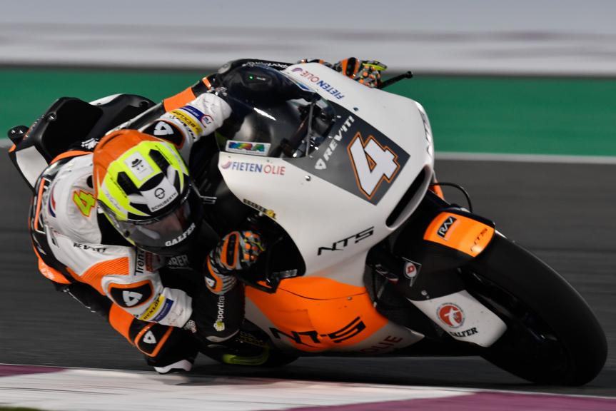 Steven Odendaal, NTS Rw Racing GP, Grand Prix of Qatar