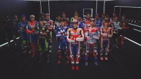 Il Campionato del Mondo MotoGP™ parte dal Qatar. Tieniti pronto per la prima gara della stagione!