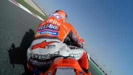 The full Warm Up session for the MotoGP™ grid as they prepare to go racing