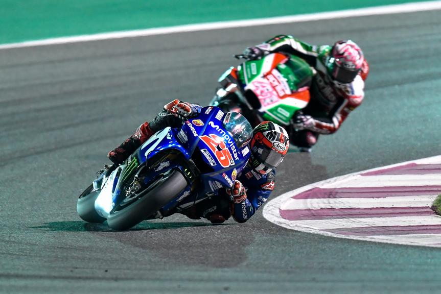 Maverick Vinales, Movistar Yamaha MotoGP,