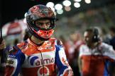 Danilo Petrucci, Alma Pramac Racing, Grand Prix of Qatar