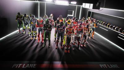 Vitesse, combat et frémissement : Le MotoGP™ est de retour !
