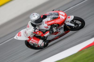IATC : Van Eerde triomphe pour la deuxième course au Qatar