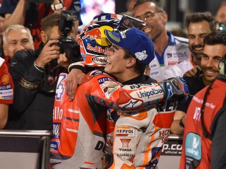 MotoGP, Race, Grand Prix of Qatar