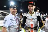 Alvaro Bautista, Angel Nieto Team, Grand Prix of Qatar