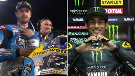 We take a closer look at the five MotoGP™ rookies and how they performed in their debut race