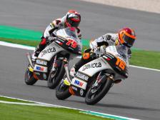 Angel Nieto Team Moto3