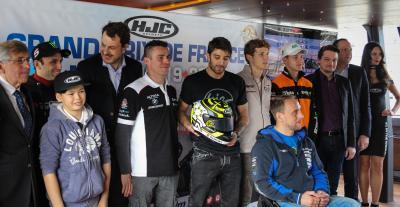 HJC Helmets Grand Prix de France: le décompte est lancé!