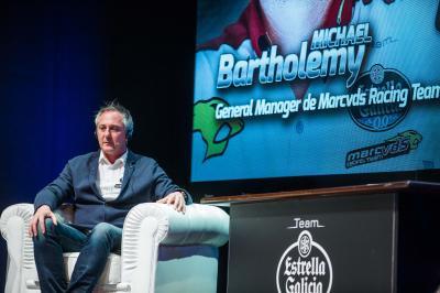 Bartholemy: «Rien n'est encore décidé pour 2019! »