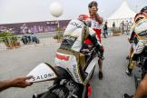 Albert Arenas, Angel Nieto Team Moto3