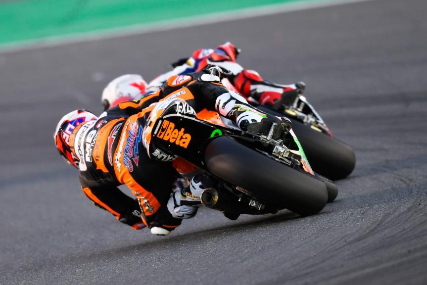 Fabio Quartararo, Speed Up Racing, Grand Prix of Qatar