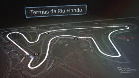第2戦アルゼンチンGPの開催地、テルマス・デ・リオ・オンドのオーバーテイクポイントを紹介。