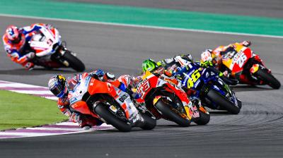 #QatarGP: MotoGP™リワインド