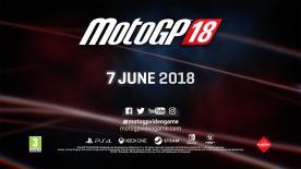 『MotoGP™ eSport Chamoionship』に使用される18年版のオフィシャルビデオゲームが6月に登場。