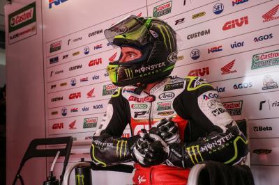 Sécurité : Aperçu des systèmes d'airbag en MotoGP™